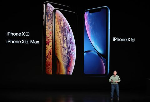 ¡POR FIN! APPLE PRESENTA TRES NUEVOS iPHONE