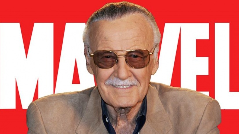 EL ÚLTIMO SUPERHÉROE DE STAN LEE
